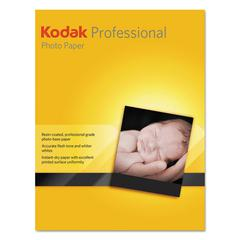 "Kodak Professional Inkjet Fibre Satin Fine Art Paper Roll, 24"" x 50 ft, Neutral"