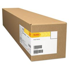 "Kodak Professional Inkjet Smooth Canvas Paper Roll, Matte, 13.4 mil, 44"" x 40 ft, WE"