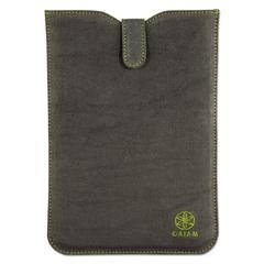 Allsop Gaiam Simple Sleeve for iPad mini, Dark Gray