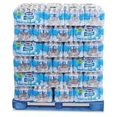 Pure Life Purified Water, 0.5 liter Bottles, 24/Carton, 78 Cartons/Pallet