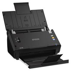 Epson WorkForce DS-510 Document Scanner, 600 x 600 dpi