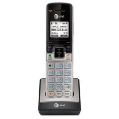AT&T TL90073 Connect to Cell Additional Handset For TL92273, Black/Silver