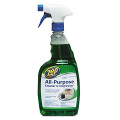 All-Purpose Cleaner and Degreaser, 32 oz Spray Bottle
