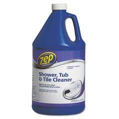 Shower Tub and Tile Cleaner, 1 gal Bottle