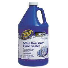 Stain Resistant Floor Sealer, 1 gal Bottle