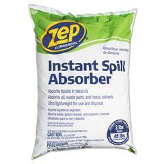 Instant Spill Absorber, 3-lb Bag