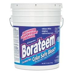 Borateem Color Safe Bleach, Powder, 17.5 lb. Pail
