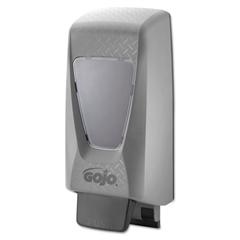 GOJO PRO 2000 Hand Soap Dispenser, 2000mL, Black