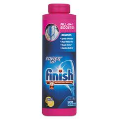 FINISH Power Up Booster Agent, 14oz Bottle