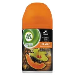 Air Wick Freshmatic Ultra Spray Refill, Hawaii Exotic Papaya & Hibiscus, Aerosol, 6.17 oz