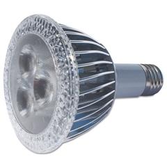 LED Advanced Light Bulbs PAR-30L, 75 Watts, Warm White