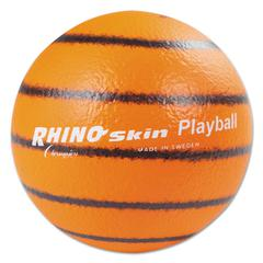 "Rhino Skin Ball Sets, 6 3/10"", Blue ,Green, Orange, 3/Set"