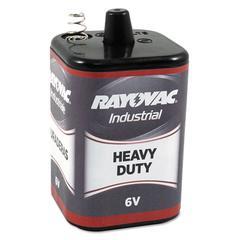 Heavy-Duty Lantern Battery, 6V