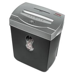 HSM shredstar X10 Cross-Cut Shredder, Shreds up to 10 Sheets, 5.5-Gallon Capacity