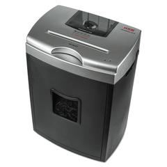 shredstar X18 Cross-Cut Shredder, Shreds up to 18 Sheets, 7-Gallon Capacity