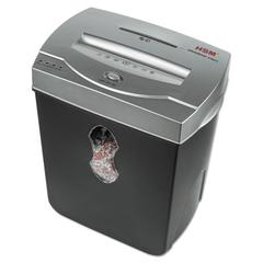 HSM shredstar X6pro Micro-Cut Shredder, Shreds up to 6 Sheets, 5.5-Gallon Capacity