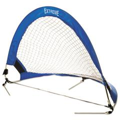 "Extreme Soccer Portable Pop-Up Goals Set, 48"" Wide"