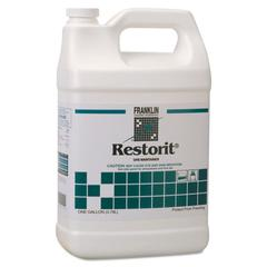 Restorit UHS Floor Maintainer, Liquid, 1 gal. Bottle