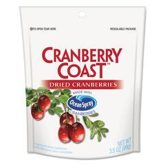 Ocean Spray Craisins, Original Cranberry, 3.5 oz Pack