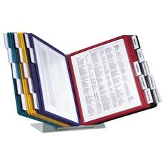 VARIO Reference Desktop System, 20 Panels