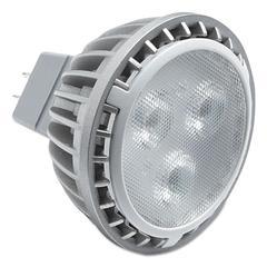 Verbatim LED MR16 Bulb ENERGY STAR Bulb, 500 lm, 7 Watt, 12 V