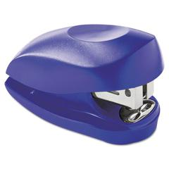 TOT Mini Stapler, 12-Sheet Capacity, Purple