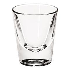 "Whiskey Service Drinking Glasses, Whiskey, 1.50 oz., 2 3/8"" Tall, 72/Carton"
