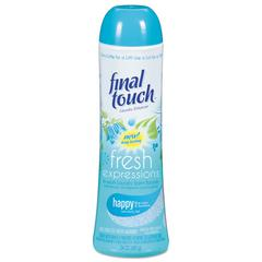 Fresh Expressions In-Wash Laundry Scent Booster, 24 oz, Powder, Blue Lotus