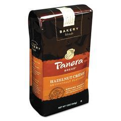 Panera Bread Ground Coffee, Hazelnut Creme, 12 oz Bag