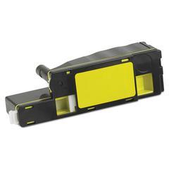 Media Sciences 44008 Compatible 332-0402 Toner, Yellow