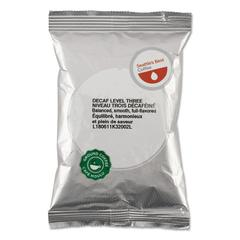 Premeasured Coffee Packs, Decaf Signature-Level 3, 2 oz Packet, 18/Box