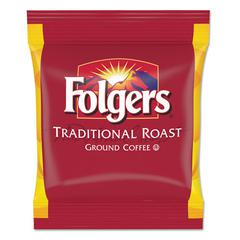 Coffee Filter Packs, Regular Traditional Roast, 2 oz Filter Pack