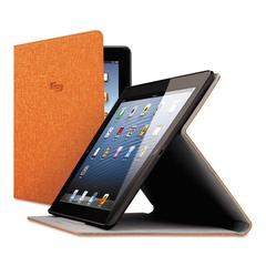 SOLO Avenue Slim Case for iPad Air, Orange