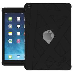 Loop iPad Mummy Case for iPad Air, Silicone, Black