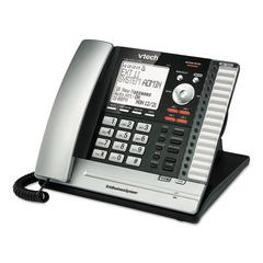 ErisBusinessSystem Main Console, Four-Line Office Phone