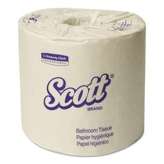 Standard Roll Bathroom Tissue, 2-Ply, 550 Sheets/Roll, 80/Carton