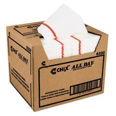 Foodservice Towels, 12 1/4 x 21, 200/Carton