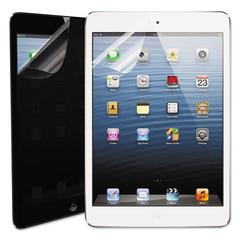PrivaScreen Blackout Privacy Filter for iPad Air, Black