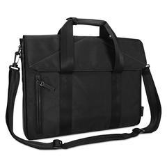"Targus T-1211 Slim Case, 15.6"", 2 x 16 3/8 x 12 1/4, Black"