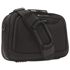 "Checkthrough Security Brief, 13"", 15 1/2 x 11 x 4 1/2, Black"