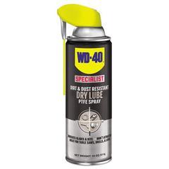 Smart Straw Spray Lubricant, 10 oz Aerosol Can, 6/CT