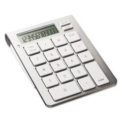 SMK-Link Electronics iCalc Bluetooth Calculator Keypad, 12-Digit LCD