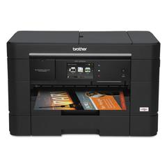 Brother Business Smart Plus MFC-J5720DW All-in-One Inkjet Printer, Copy/Fax/Print/Scan
