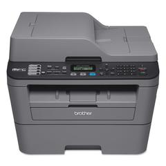 MFC-L2700DW Compact Wireless Laser All-in-One, Copy/Fax/Print/Scan