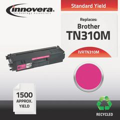 Innovera Remanufactured TN310M Toner, Magenta