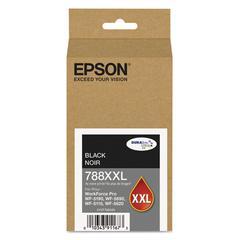 T788XXL120 (788XXL) DURABrite Ultra XL PRO High-Yield Ink, Black