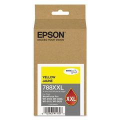 T788XXL420 (788XXL) DURABrite Ultra XL PRO High-Yield Ink, Yellow
