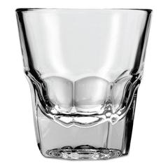 Anchor New Orleans Rocks Glasses, 4.5oz, Clear, 36/Carton