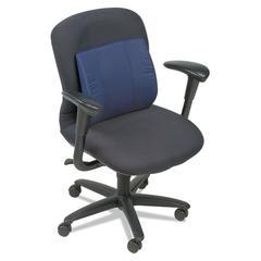 DMi Lumbar Cushion, 14 x 13, Navy Blue
