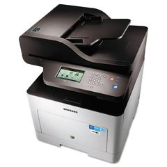 ProXpress C2670FW Color Wireless Multifunction Printer, Copy/Fax/Print/Scan